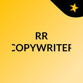 RR COPYWRITER