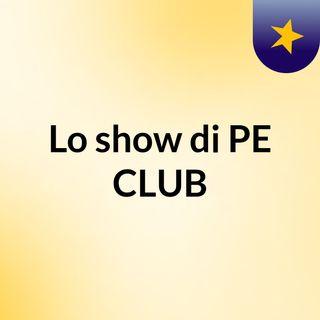 Pe club