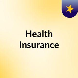 Reasons Why we Should Buy Health Insurance
