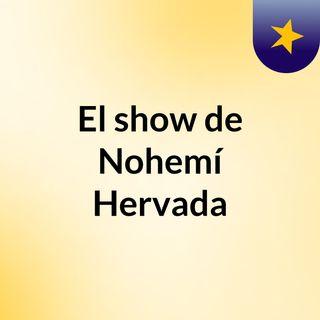 """Nohemí Hervada: """"Maternidad y Conciliación: afrontando el reto""""."""