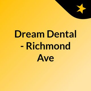 Smile Makeovers in Richmond Ave Helps Enhance Your Smile to Make It Look