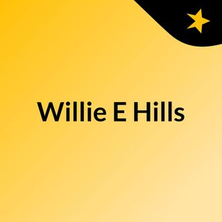 Willie E Hills Is An Professional Expertise In Portfolio Management