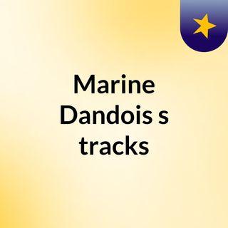 Marine Dandois's tracks