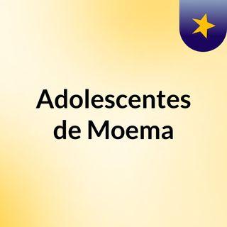 Adolescentes de Moema