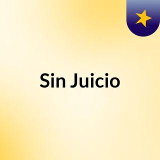 Sin Juicio