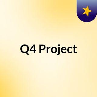 Q4 Project