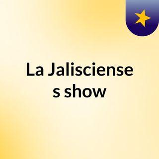 La Jalisciense Radio
