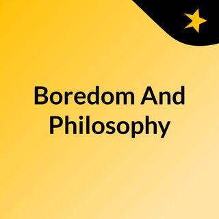 Episode 11 - Critiques Of Utilitarianism Part 1