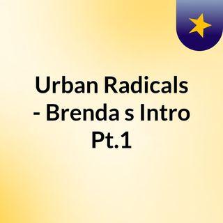 Urban Radicals - An Excerpt