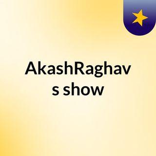 Akash Raghav