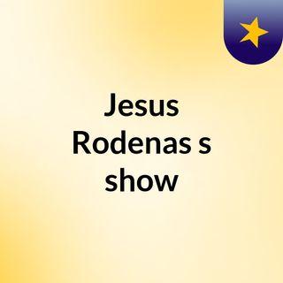 Jesus Rodenas's show