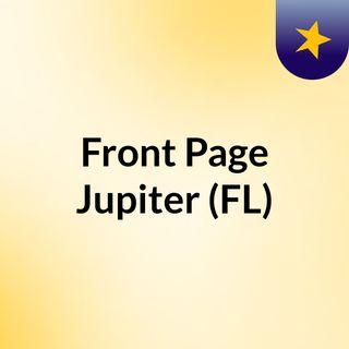 Front Page Jupiter (FL)