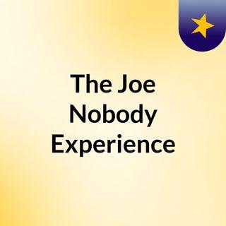 The Joe Nobody Experience