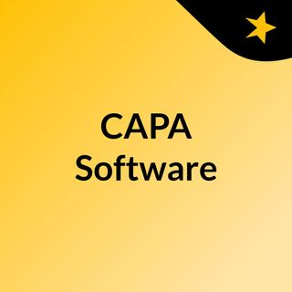 CAPA Software