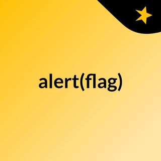 alert(flag)