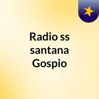 Radio ss santana