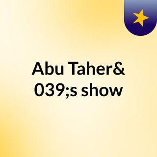 Taher Radio ..
