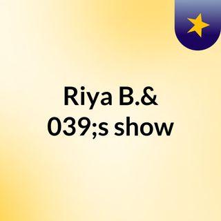 Riaa B.