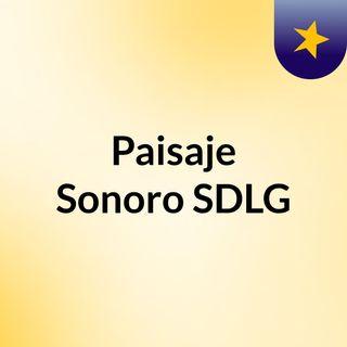 Sonoro Clases 2.0 S.D.L.G
