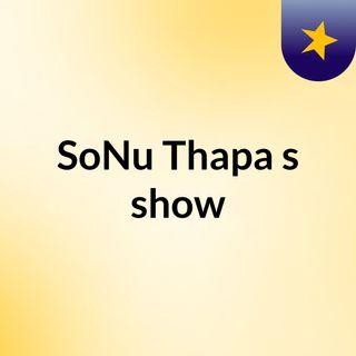 Emptiness (Gangsta Rap Mix) Xonu Thapa
