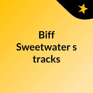 Eclectic Biff FizzButton Sweetwater