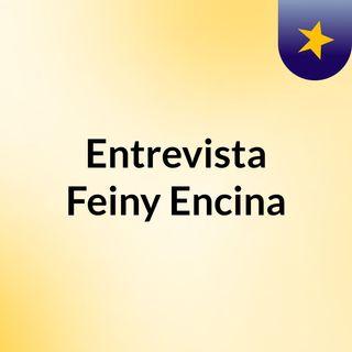 Entrevista Feiny Encina