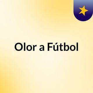 Olor a Fútbol