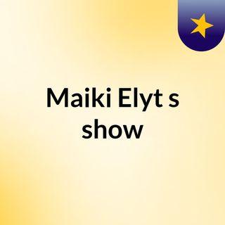 Radio Maik - Electrónica