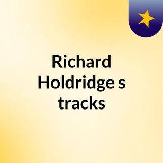 Richard Holdridge talks sports
