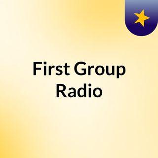 First Group Radio