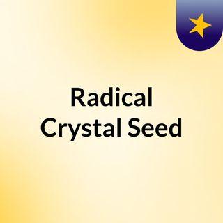 Radical Crystal Seed