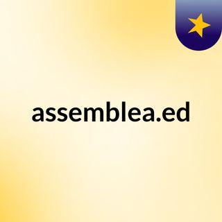 assemblea.ed