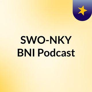 SWO-NKY BNI Podcast