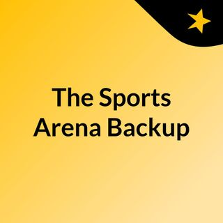 The Sports Arena Backup