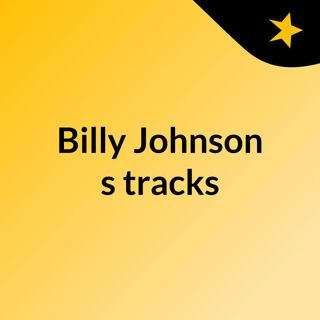 Billy Johnson's tracks