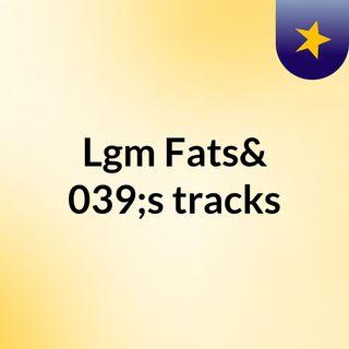 Lgmfats Lenender Fats