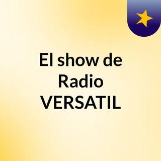 Radio VERSATIL en vivo