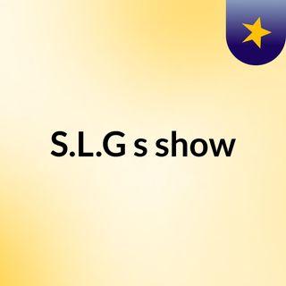 Radio S.LG