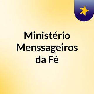 Mensageiros Da Fe
