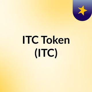 How to buy ITC token (ITC) in India?
