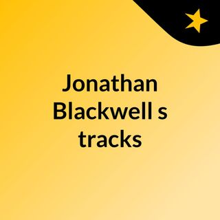 Jonathan Blackwell's tracks