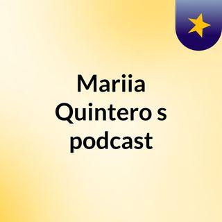 EL RINCÓN DE MARIA QUINTERO