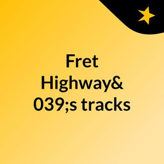 Peace Of Mind (Today) By Fret Highway
