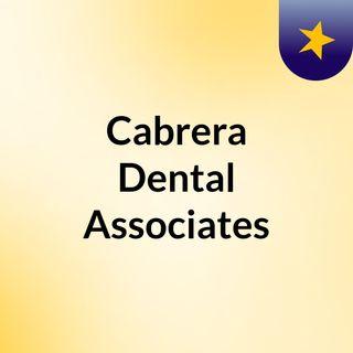 Cabrera Dental Associates Dental Implants Houston TX