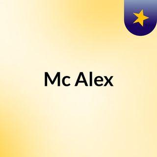 Dime Mp3 Mc Alex