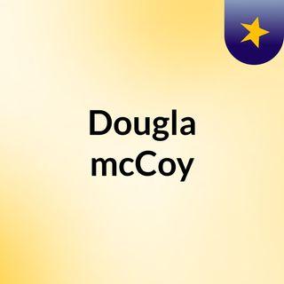 Dougla mcCoy