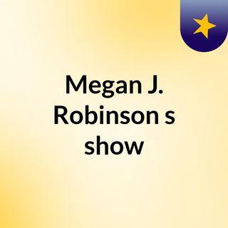 MJR COM601 Podcast 2 Ref. #9