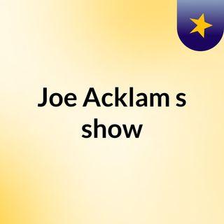 Joe Talks Football: My Club