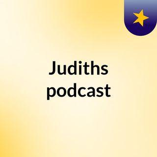 Judiths podcast
