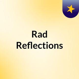 RadReflections Imaging of Hemorrhagic stroke